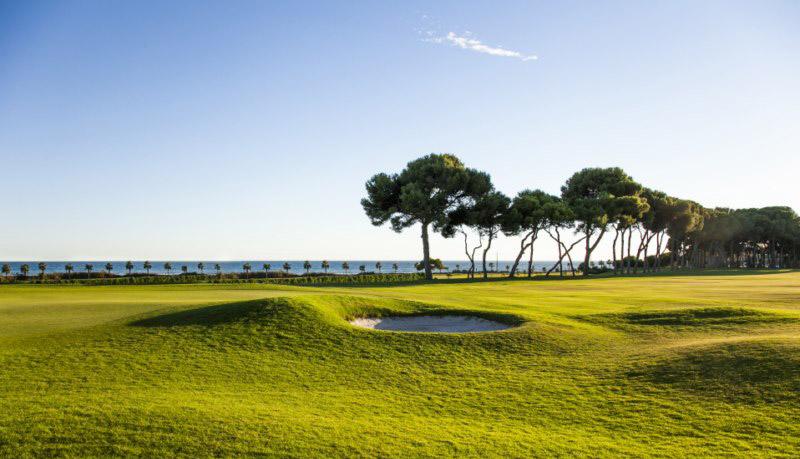 Barcelona Investment Benefits